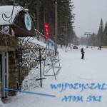 Wypożyczanie sprzęt zimowy