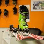 serwis narciarski Biały Jar