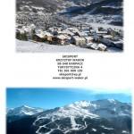 wypożyczalnia i instruktorzy snowboardu karpacz